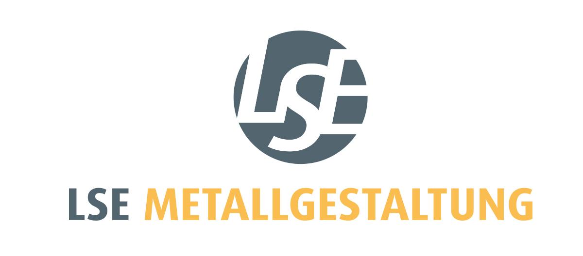 Logo LSE Metallgestaltung