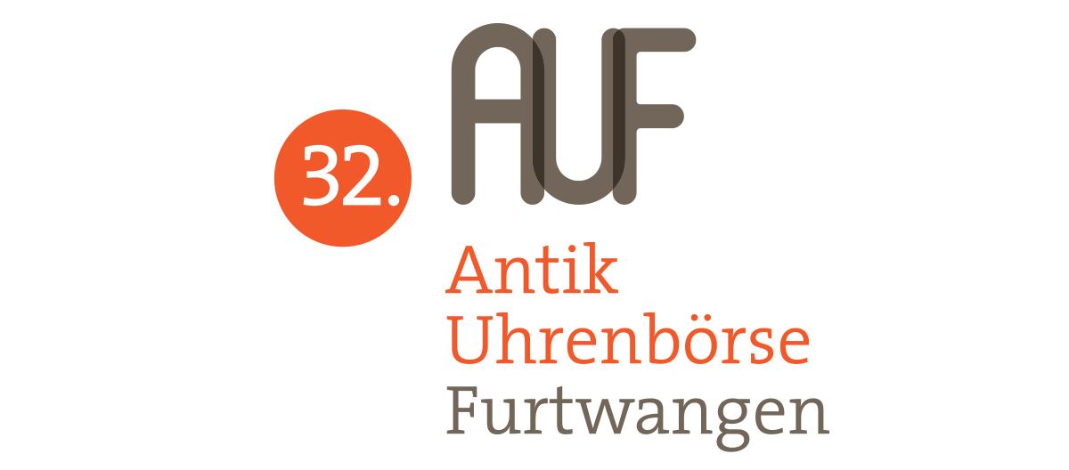 Logo Antik Uhrenbörse Furtwangen