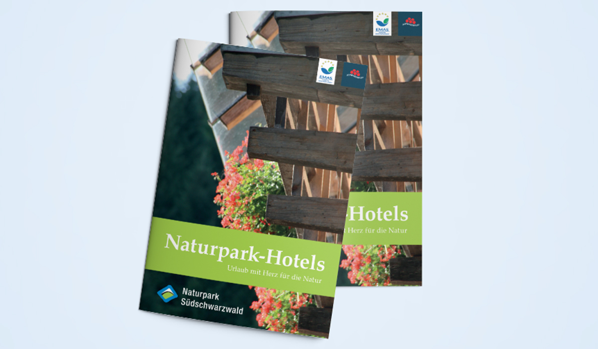 Titel Naturpark-Hotels